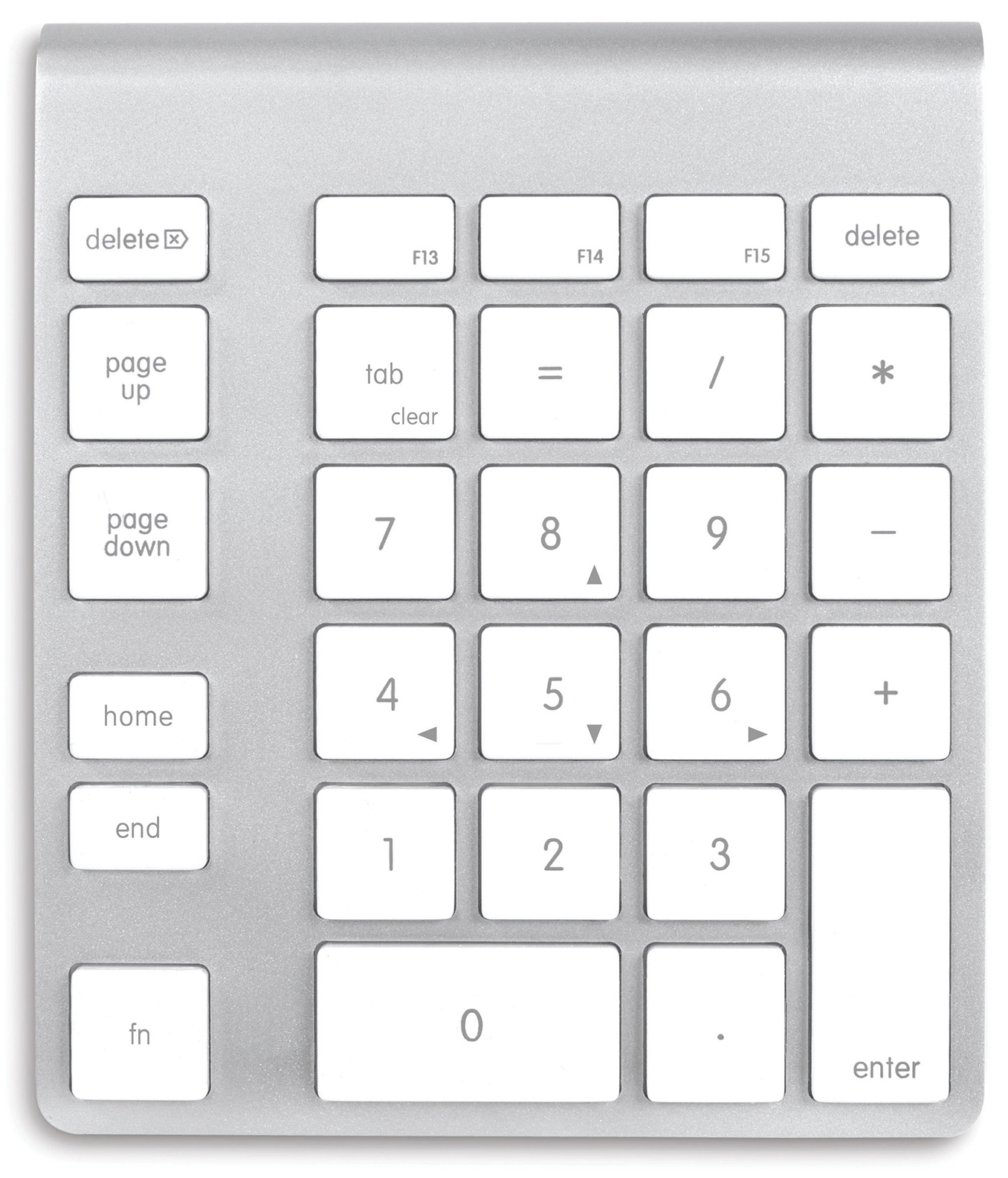 newertech-wireless-aluminum-keypad