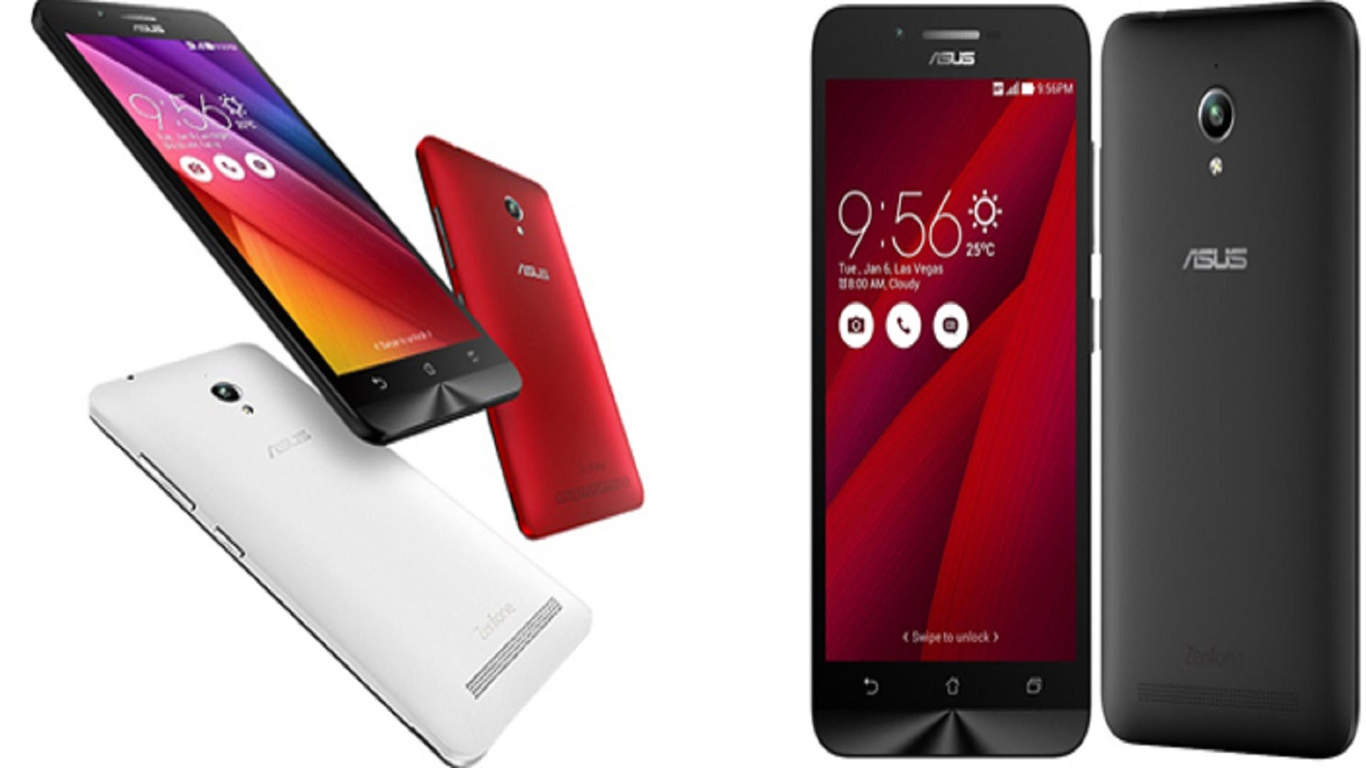 Asus Zenfone GO 4.5 with 4G LTE support launched at Rs 6999