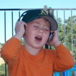 Kidz Gear Wireless Bluetooth Headphones for Kids