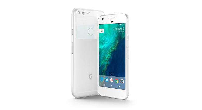 Google Pixel audio problem is related to hardware with only support service availability