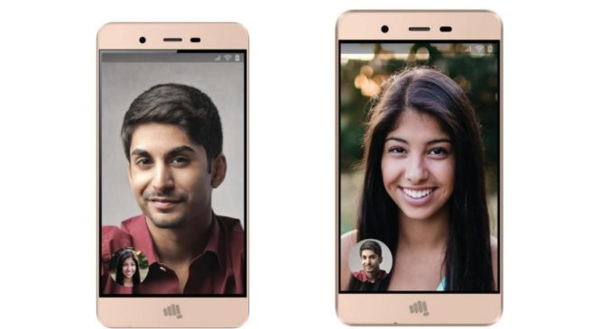Micromax Vdeo 5 (Q4220) with 5.5-inch display expected to hit Indian market soon