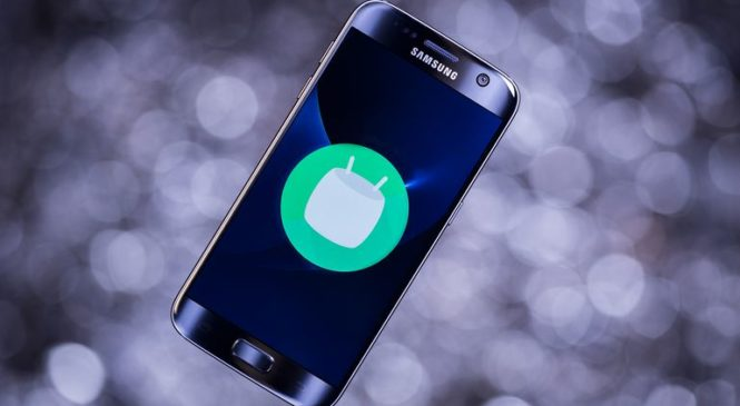 Samsung Galaxy S7 Android Nougat update rollout stopped due to bugs